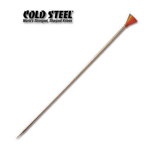 Cold Steel Bamboo Darts blowgun set of50