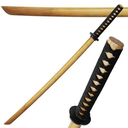 BOKKEN Kendo Practice Sword 40&quot;