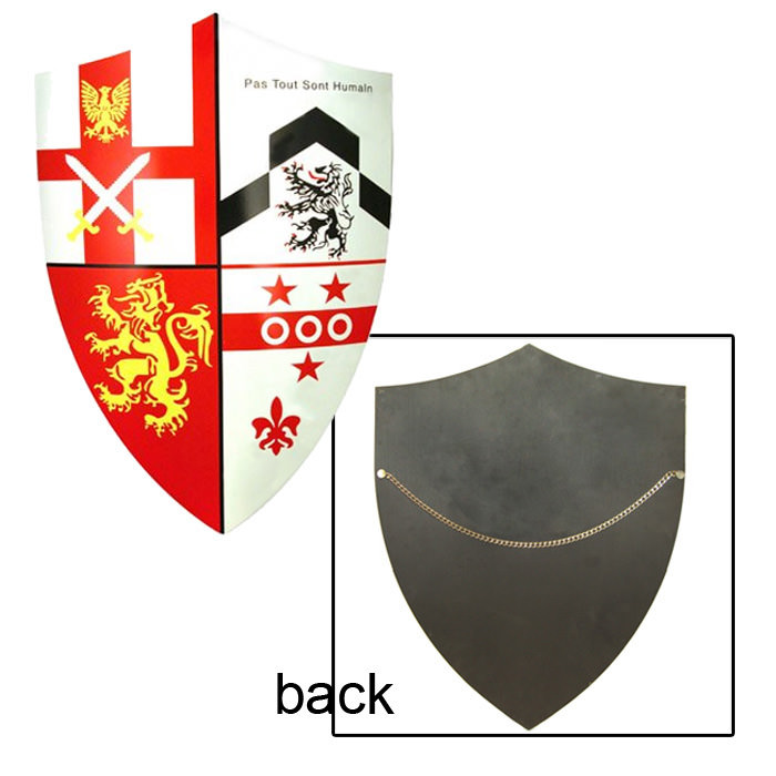 French Designed Medieval Shield