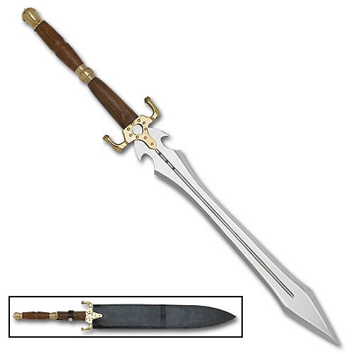 Celtic Warrior Sword 30 1/4""