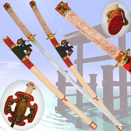 Japanese Highlander Samura Sword 42""