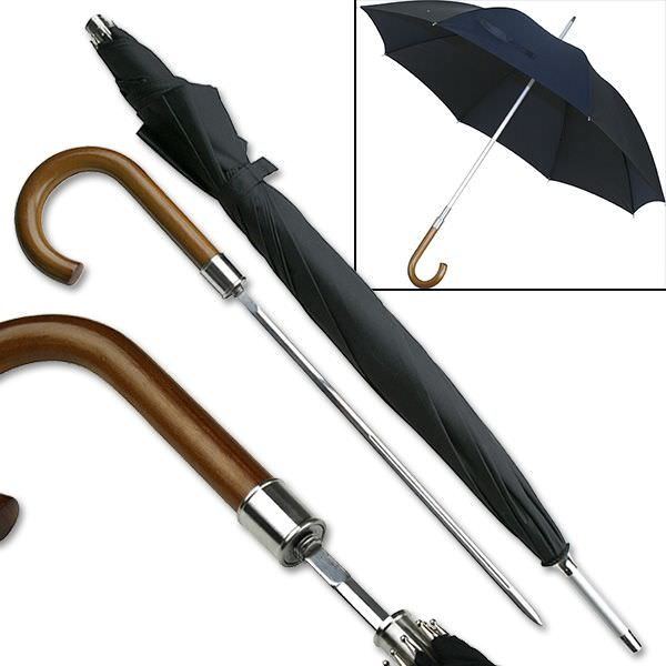 Umbrella/Sword Cane 36""