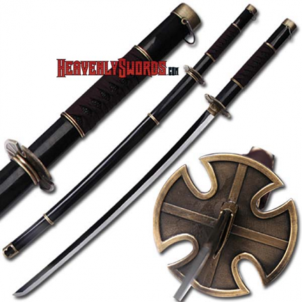 One Piece Wado Ichimonji Sword of Zolo