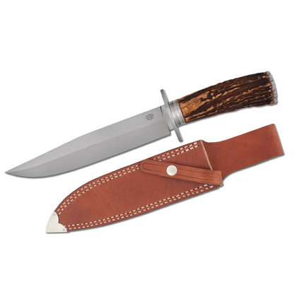 """Rock Creek Bison Grizzly Bowie 12 7/8"""""""