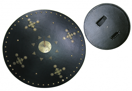 Scottish Targe Shield 24""