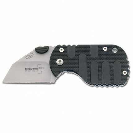 Boker Wharcom Wharncliff Folder Folding Knife 4 1/2""