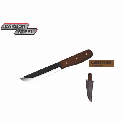Condor Bushcraft Basic Knife - 9 5/8""