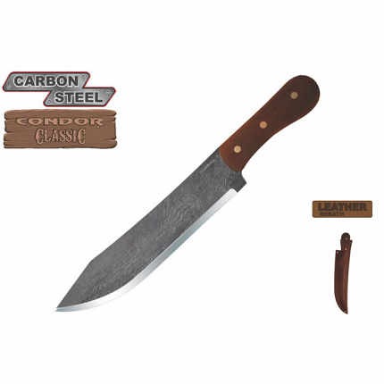 Condor Hudson Bay Knife  13""