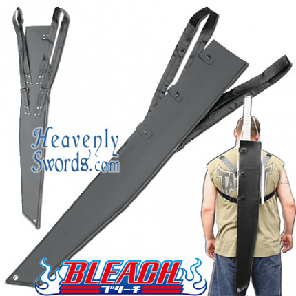 Bleach - Ichigo Tensa Zangetsu Sword Sheath