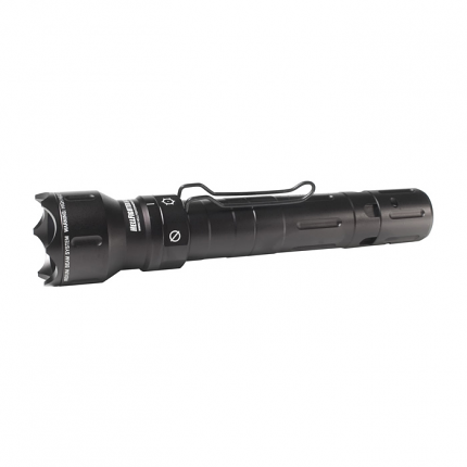 Dark Ops Hellfighter X 19 9V Tactical Light - 350 Lumens