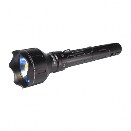Dark Ops Hellfighter X 21 12V Tactical Light - 500 Lumens