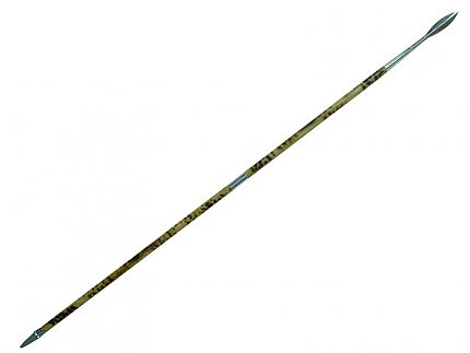 Rattan shaft hunting Spear 71""