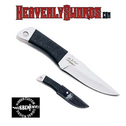 Hibben  Cord Grip Thrower - Small