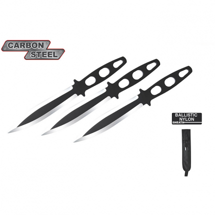 Wing Throwing Knife Set