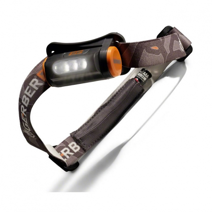 Bear Grylls Hands Free Torch