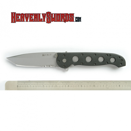 M16-14Z Carson Zytel - Combination Edge