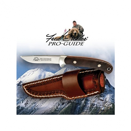 Fred Eichler Pro-Guide 25th Anniversary Knife