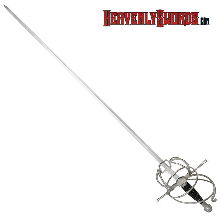 Musketeer Rapier Sword