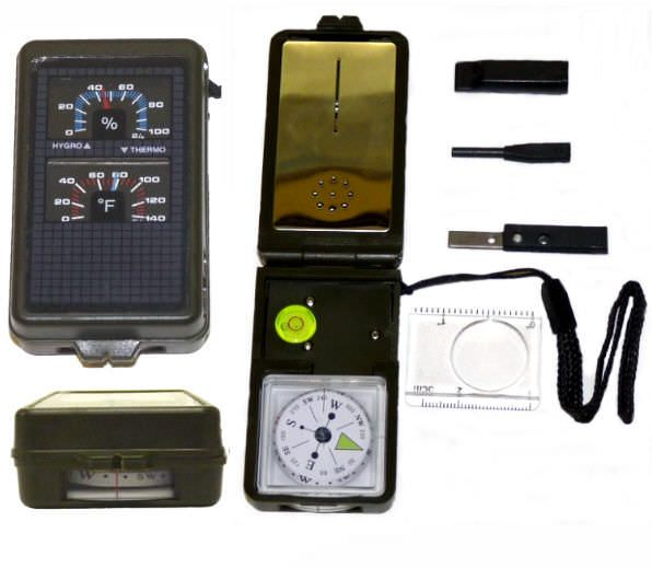 10 Function Survival Tool CCT10