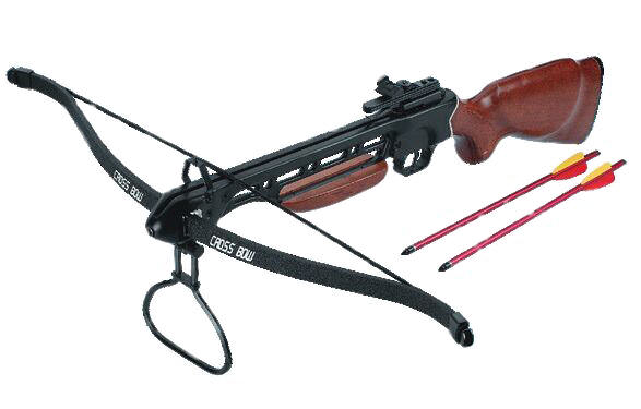 150 pound Draw Crossbow MK150A1