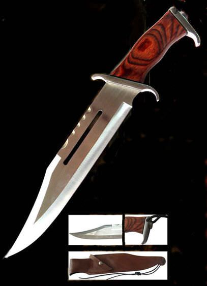 16in Rambo Style Knife S3033