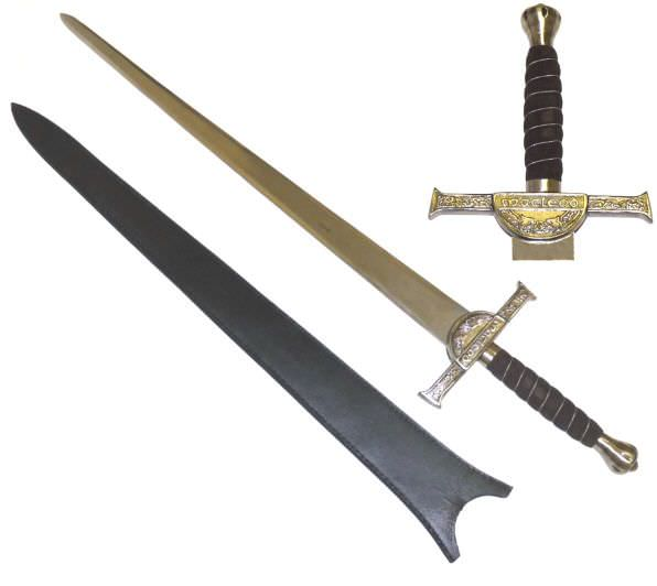 41 in Macleod Sword SW788