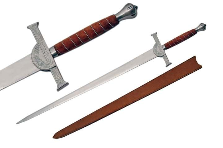 50in Macleod Sword 901106