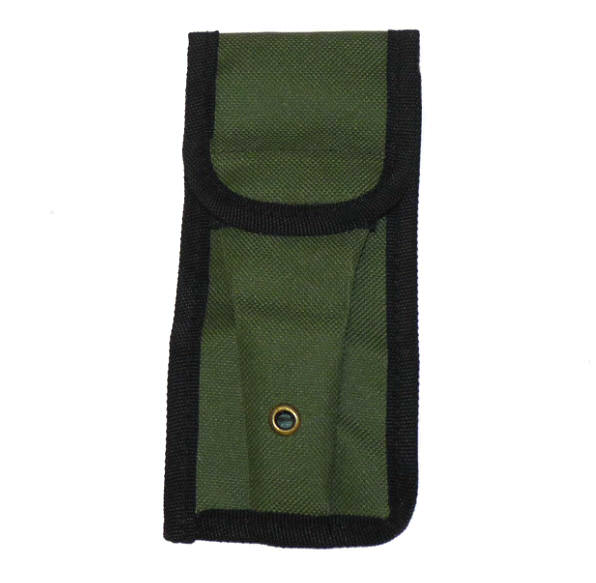 6in OD Nylon Knife Case PCH09
