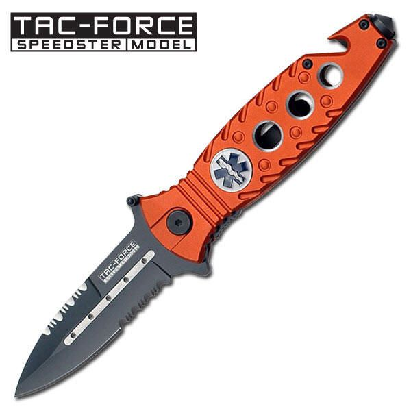 AO EMS Rescue Knife TF569EMS