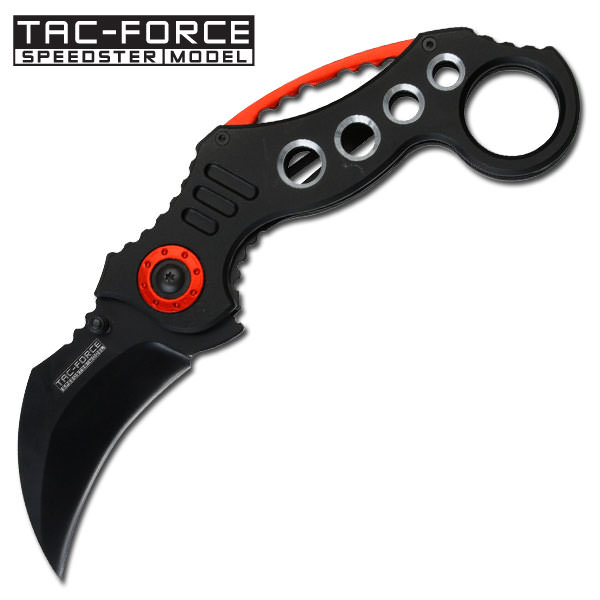 AO Tac-Force Karambit TF578BK