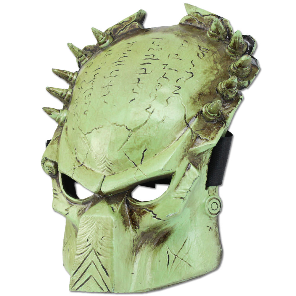 Alien vs Predator Deluxe Elite Hunter Mask