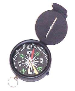 Boy Scout Compass CC44-4