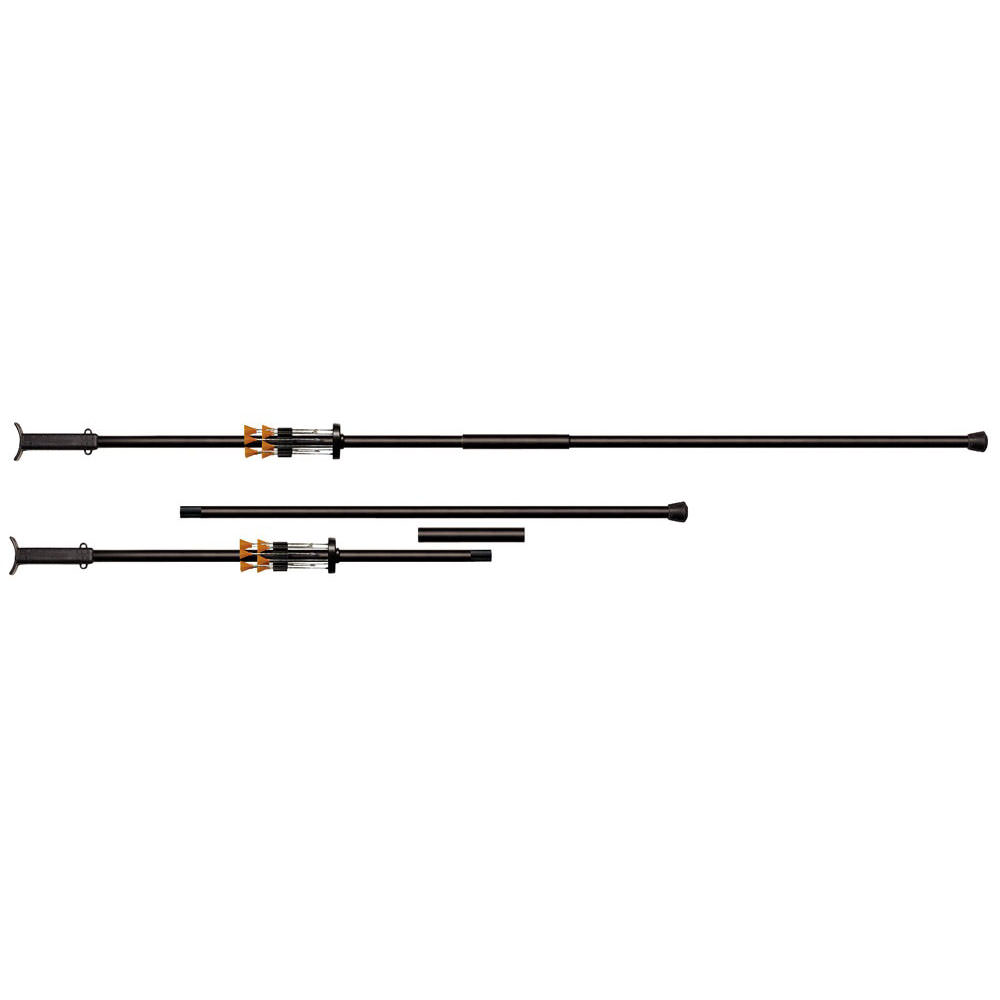 Cold Steel Two Piece Blowgun 5 foot, .625 60""