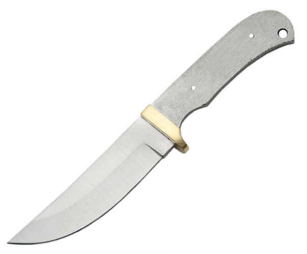 Drop Point Stainless Steel Blade BL7705
