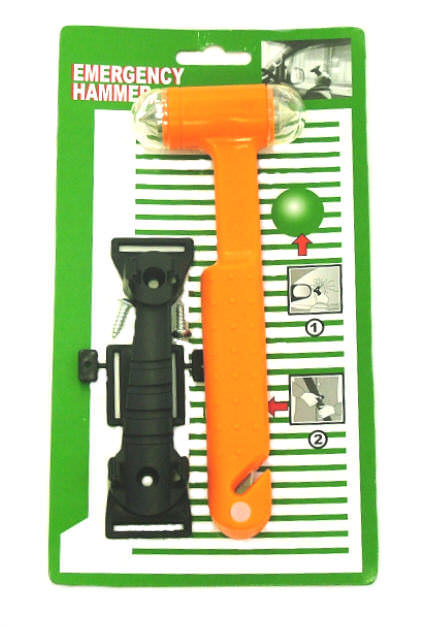 Emergency Rescue Hammer CS044