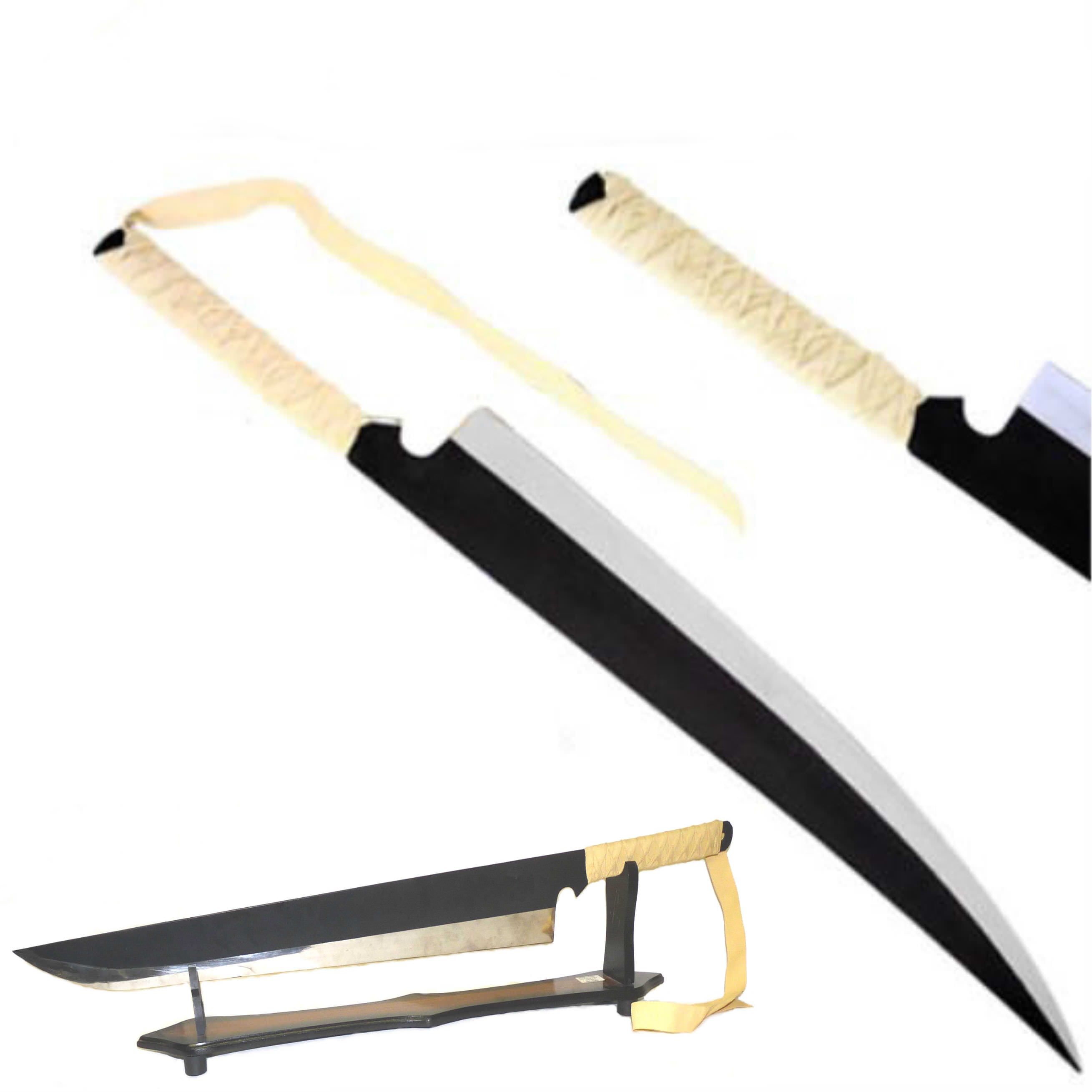 Fantasy Bleach Replica Sword SW679M