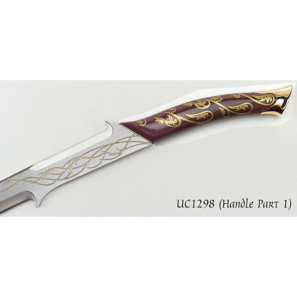 Hadhafang - Sword of Arwen LOTR Lord of the Rings 38""