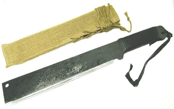 Jungle Master Rambo Machete H1329