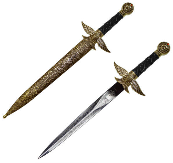 Lion Heart Dagger MD1233-155MT