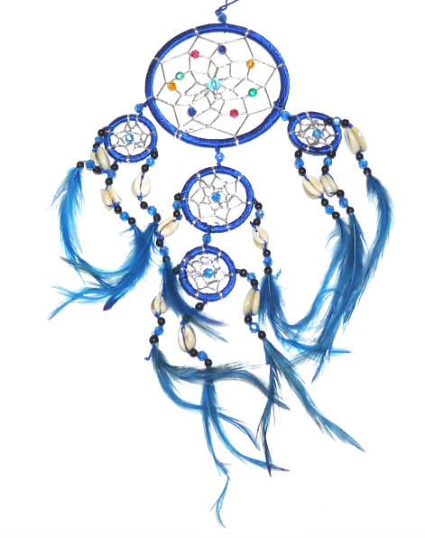 Native American 3x17 Dream Catcher 3718