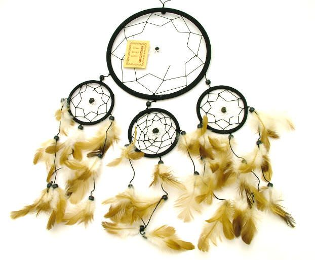 Native American 6x20 Dream Catcher 3747