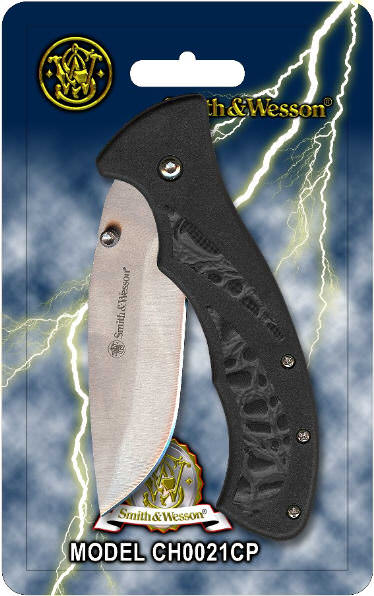 Smith & Wesson Cuttin Horse WSCH0021CP