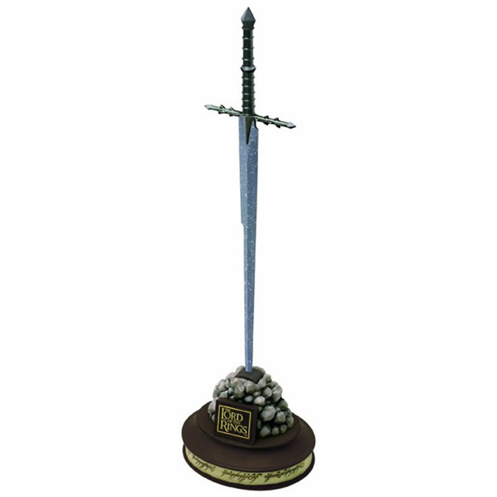 """Sword of the Ringwraiths Lord of the Rings LOTR 10 5/8"""""""