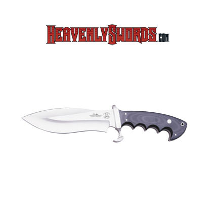 Hibben Alaskan Survival Knife