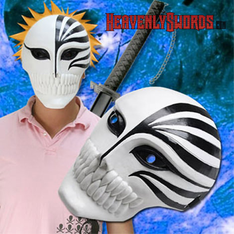 Bleach - Ichigo Tensa Hollow Mask