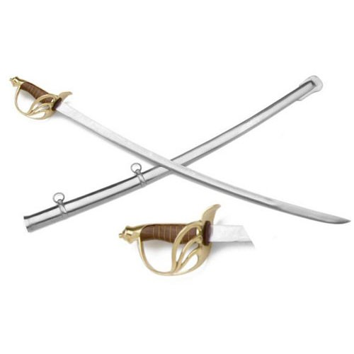 Civil War Cavalry Trooper's Sword