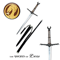 Sword of Durza from Eragon 31""