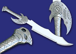 Guild Wars - Gaert's Sword