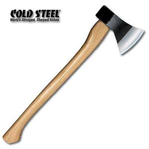Cold Steel Trail Boss Axe 23""
