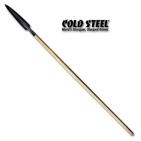 Cold Steel Long Shaft Assegai Spear 69""